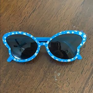 Baby Sunglasses with Stars on sides